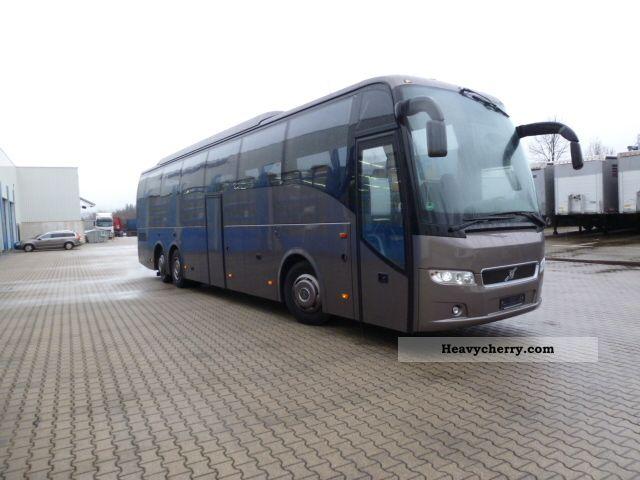 Volvo 9900 2007 Coaches Photo And Specs
