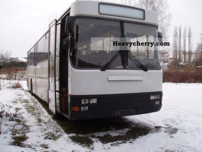 1994 Volvo  Steyr SL 12 HUA 285 Coach Public service vehicle photo