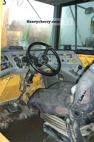 Volvo A25C 1995 Other construction vehicles Photo and Specs