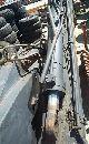1992 Volvo  Engine for AKERMAN H10B Construction machine Caterpillar digger photo 3