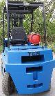2011 TCM  FG30N Forklift truck Front-mounted forklift truck photo 1