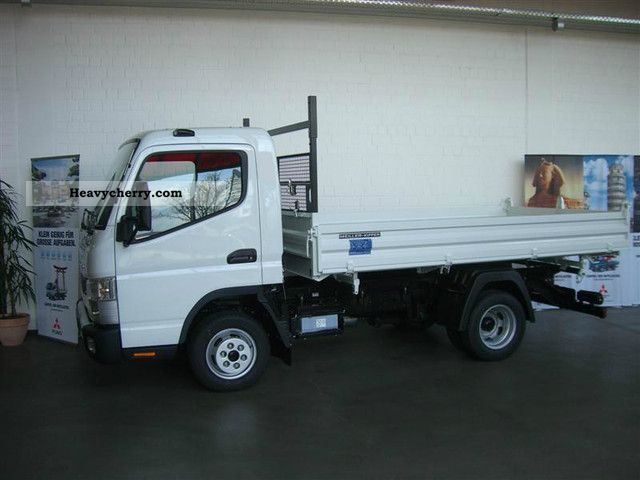 mitsubishi canter 3c13 new model mercedes benz hamburg 2011 tipper truck photo and specs. Black Bedroom Furniture Sets. Home Design Ideas