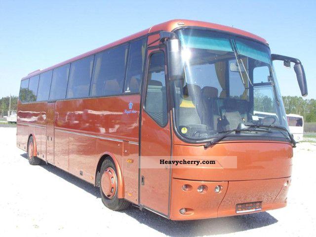 2003 VDL BOVA  FHD 13-385 Coach Coaches photo