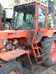 1989 Fortschritt  MTS 570 Agricultural vehicle Tractor photo 1