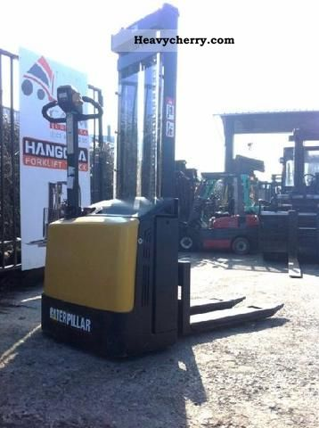 2011 Other  OTHER nsp10n Forklift truck High lift truck photo