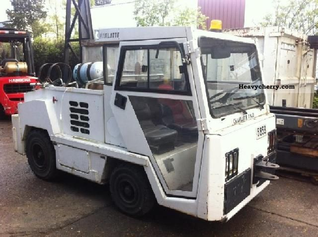2011 Other  OTHER t140g Forklift truck Other forklift trucks photo