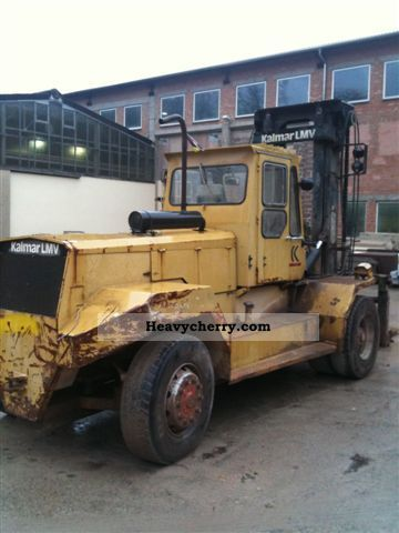 2006 Other  SEMAX P60H-G Forklift truck Front-mounted forklift truck photo