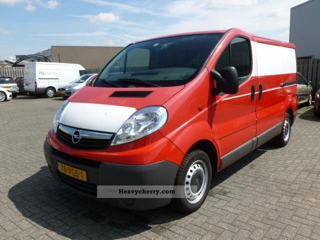 opel vivaro 2 0 cdti l1 h1 66kw dub schuifdeur 2007. Black Bedroom Furniture Sets. Home Design Ideas
