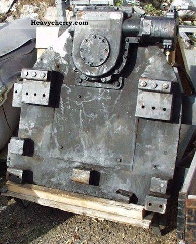 2011 Other  Pallet turner Forklift truck Other forklift trucks photo