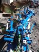 2011 Other  Plug Overum CX 4-skibowy obrotowy Agricultural vehicle Plough photo 4