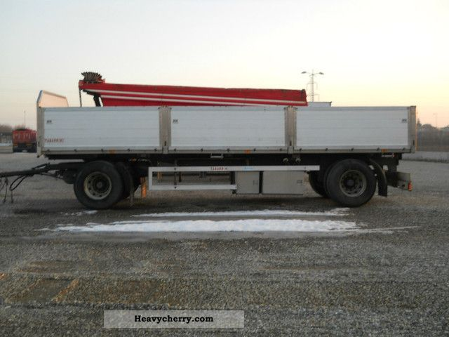 Other Zorzi 1999 Other trailers photo