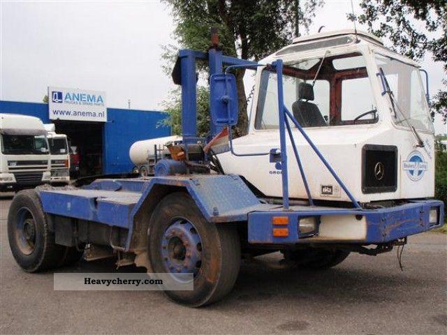 2011 Other  DAF TT1305DH Forklift truck Other forklift trucks photo