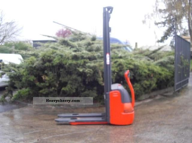 2011 Other  OTHER l10 Forklift truck High lift truck photo