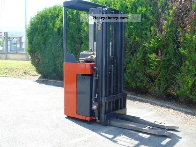 2011 Other  OTHER a/200csjn480 Forklift truck High lift truck photo