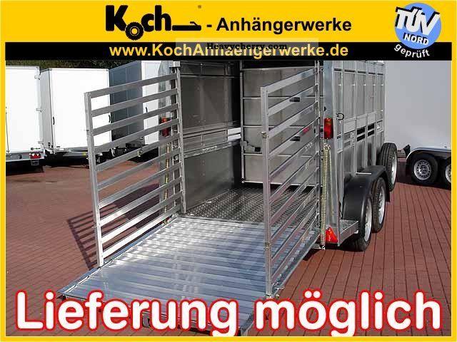 livestock trailer xcm cm high    trailer photo  specs
