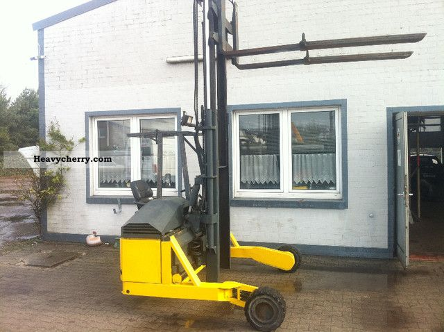 2011 Other  Forklift truck wheel Kooiaap 2-Z-3-2028 Forklift truck Other forklift trucks photo