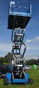 1998 Other  Snorkel SLH 3284 HD Construction machine Working platform photo 1