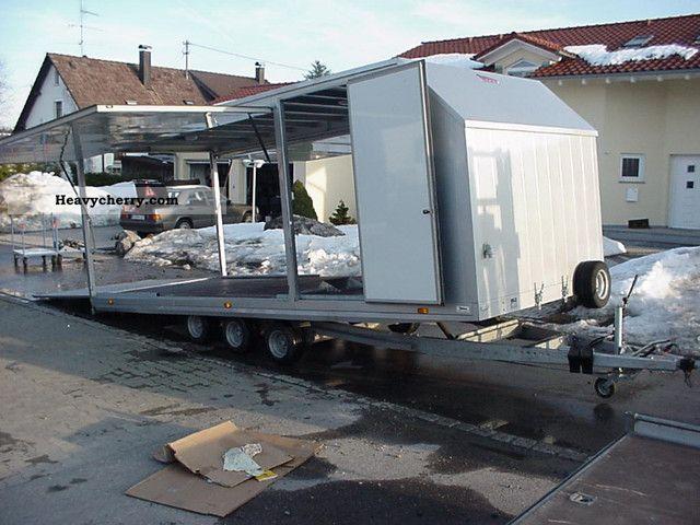 2 car carrier trailer games online