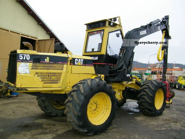 1989 Fortschritt MTS 570 Agricultural vehicle Tractor photo 2