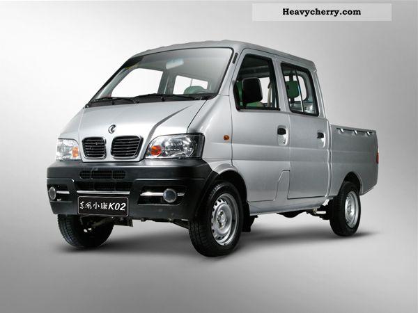 Box Type Delivery Van Van Or Truck Up To 7 5t Commercial