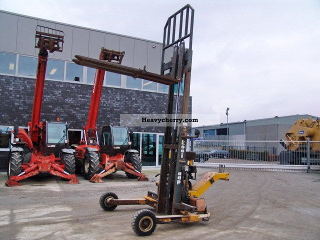 1996 Other  Kooiaap K3 Forklift truck Other forklift trucks photo