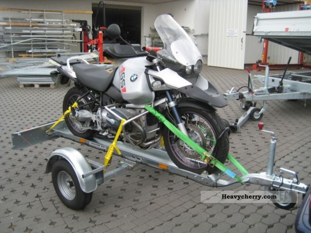 2011 other wolf 012 follow me collapsible motorcycle trailers trailer