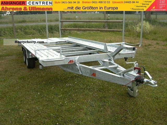 Flatbed Car Carrier For Sale