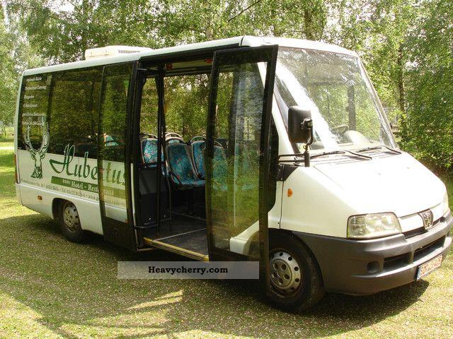 2003 VDL Jonckheere  NET PROCITY € 8250 ** -. ** AIR ** Coach Coaches photo