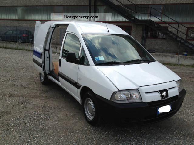peugeot expert 1 9 2005 other vans trucks up to 7 photo and specs. Black Bedroom Furniture Sets. Home Design Ideas