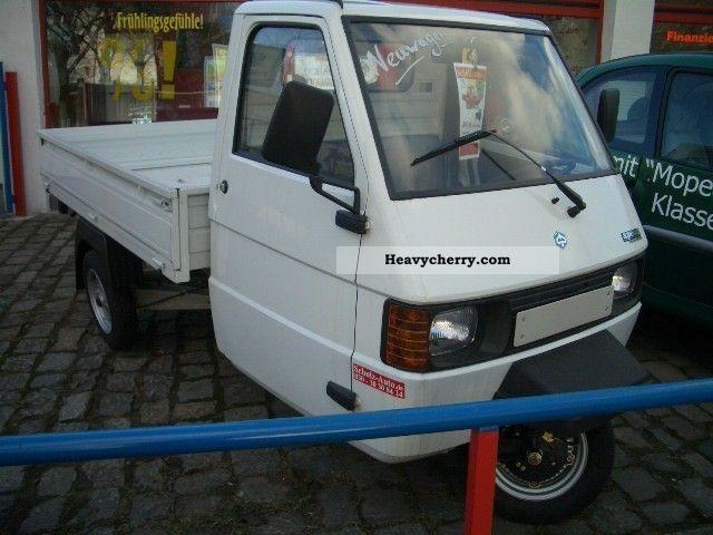 piaggio ape tm pick 703 diesel light truck registration. Black Bedroom Furniture Sets. Home Design Ideas