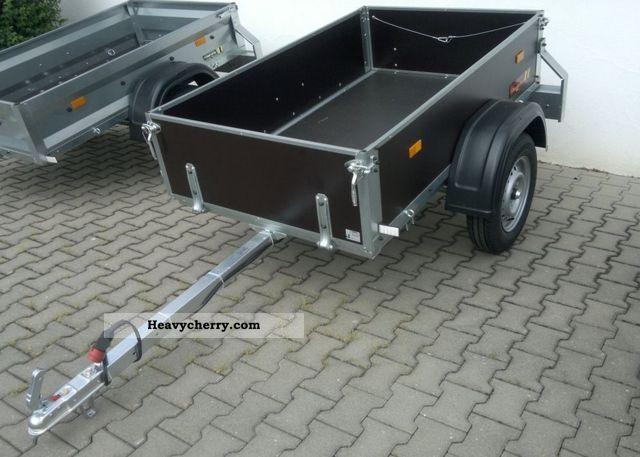 Single Axle Trailer Specs : Stedele sh single axle trailer timber