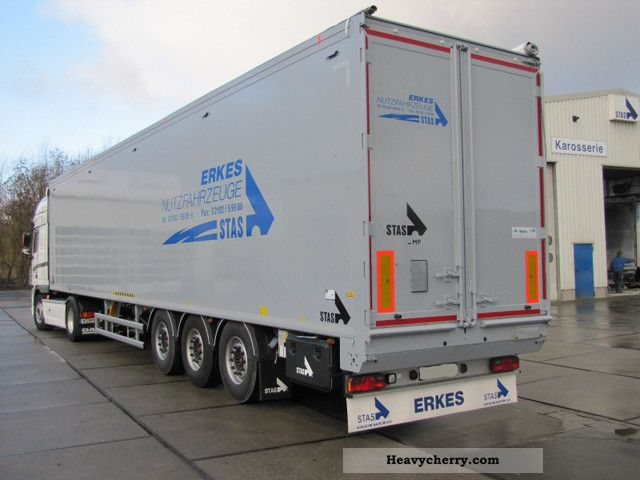Stas walking floor trailers 2012 walking floor for 13 floor trailer
