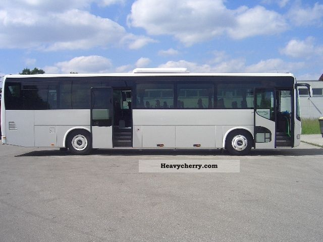 2012 Irisbus  Iveco Arway 12m Coach Cross country bus photo
