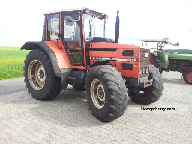 Same Tractor 90 : Same laser vdt agricultural tractor photo and specs