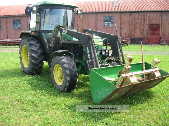 john deere 2250 four wheel 1988 agricultural front end loader photo rh heavycherry com john deere 2150 manual pdf john deere 2240 manuals