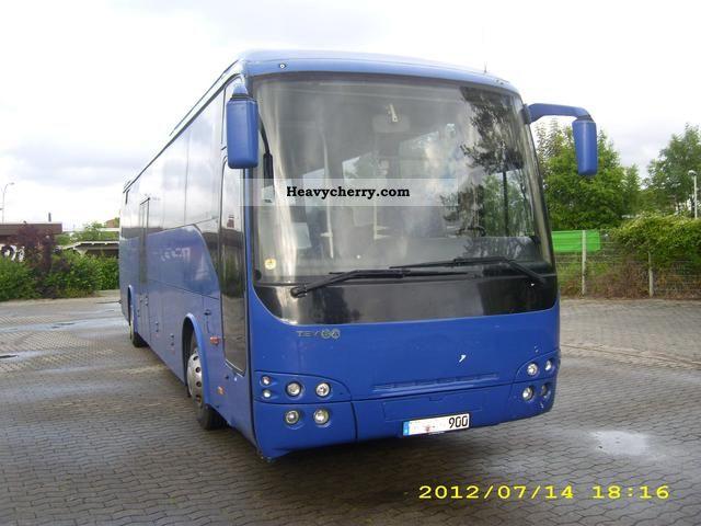 2003 Temsa  Safari TB 162 R Coach Cross country bus photo