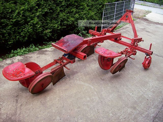 2012 Accord  Planter Agricultural vehicle Other substructures photo