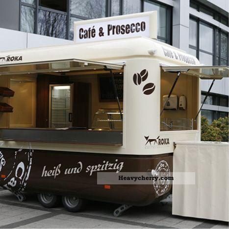 Roadrunner Cafe Food Truck