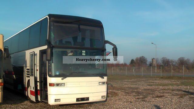 1998 EOS  vanhool Coach Coaches photo