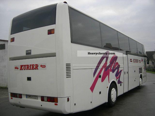 1998 EOS  200 Coach Coaches photo
