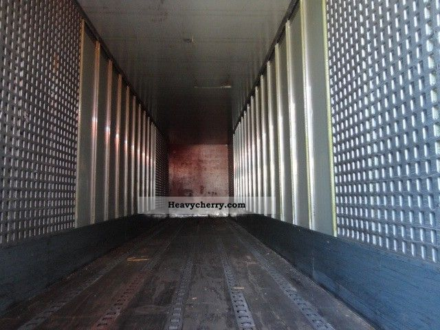 Talson 3as F1227 1999 Other Semi Trailers Photo And Specs
