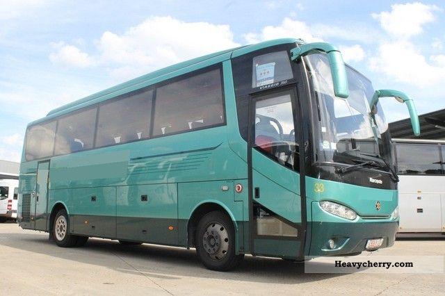 2008 Irisbus  Midi Rider Marco Polo Coach Coaches photo