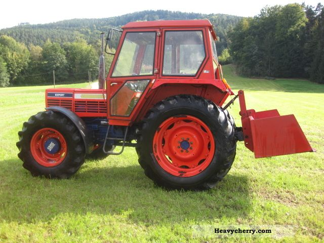 Tires Brands List >> Same Centauro 70 Export 1983 Agricultural Tractor Photo and Specs
