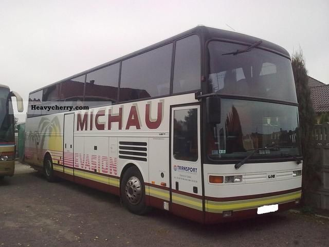 1994 EOS  200 1994r 51miejsc Coach Coaches photo