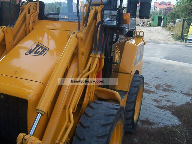2012 JCB  1cx Construction machine Mini/Kompact-digger photo