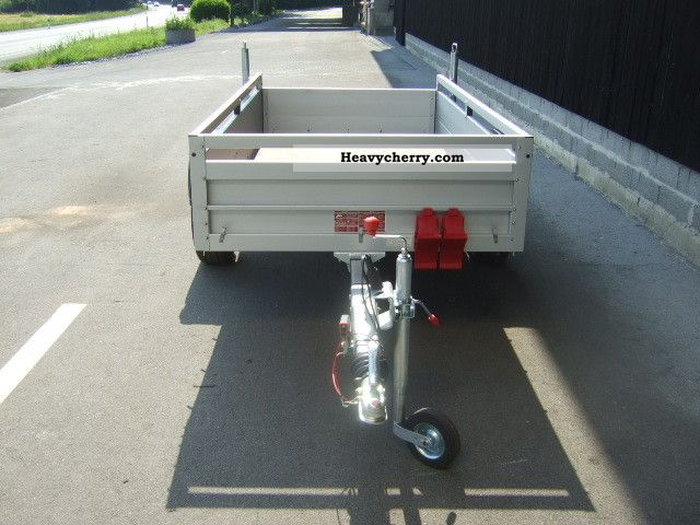 Koch 125 250 1 2 2012 trailer photo and specs for Koch 125 250