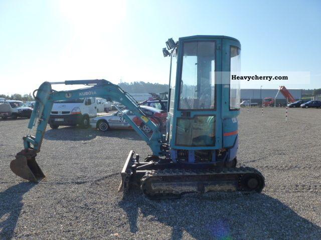 Kubota Tractor Quick Couplers : Kubota u quick coupler ms spoon mini