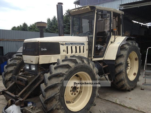 Tractor Agricultural Vehicle Commercial Vehicles With