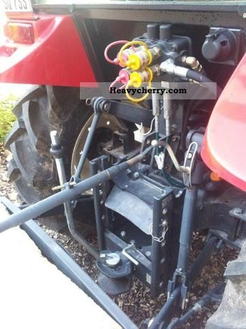 How Much Is A Power Steering Pump >> Branson 3510i 2011 Agricultural Tractor Photo and Specs