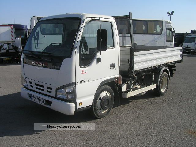 Isuzu Maker With Pictures (Page 2)